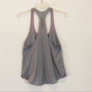 Lululemon Scalloped 105 Singlet